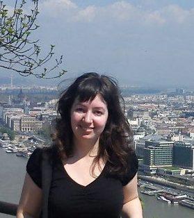 Monzéger Katalin